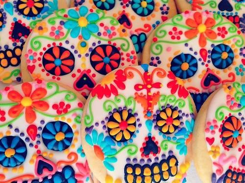 Day Of The Dead Night Of The Dead Dia De Muertos Noche De Muertos